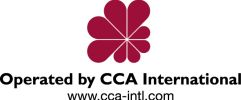 Logo CCA International