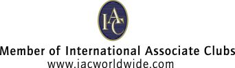 Logo International Associate Clubs
