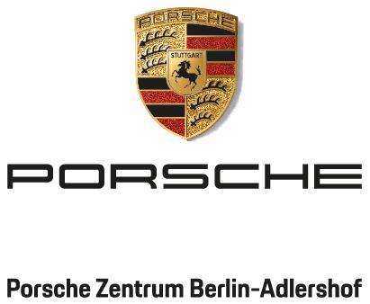 Logo Porsche Sponsor