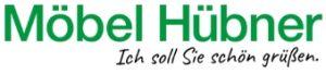 Logo Sponsor Möbel Hübner