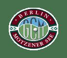 Logo des Golfclub Motzen