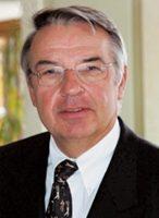 Ehrenpräsident des Golfclubs Motzen