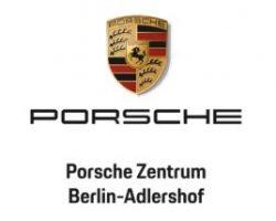 Porsche Logo HP